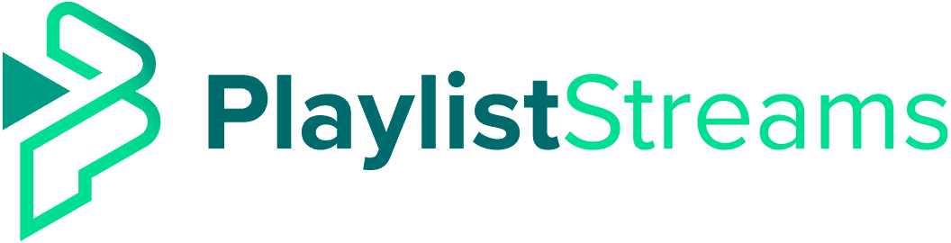 PlaylistStreams Logo