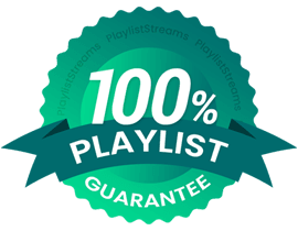 100% Playlist Guarantee